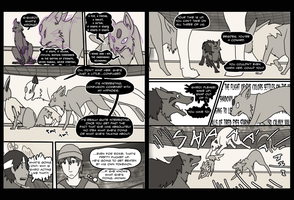 GBU -- Round One - Page 12 by static-mcawesome
