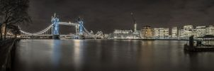 TOWER BRIDGE by UFPhotography