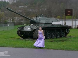 ready for the military ball from last year by FireWolfCorvinus