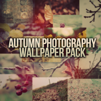 Autumn Wallpaper Pack by NINJAIWORKS