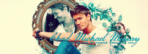 Chad Michael Murray by N0xentra