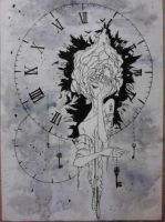 The Time by Bloodysfish