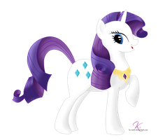 Rarity by Kc-mishi