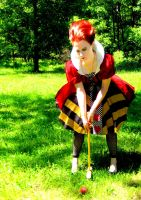 Queen of Hearts 2 by LoveAllThingsIrish
