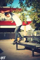 Bs Smith by Mobster9