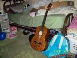 My Guitar by Missywoot1124