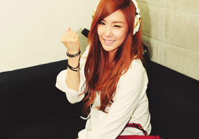 Tiffany edit by NouNou01