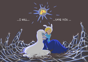 I Will Save You by Angie-MR