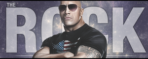 The Rock by StraightEdgeFan783