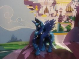 Princess Luna Blind bag by balthazar147