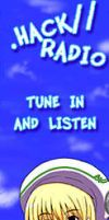 Radio Advertisement Sky Banner by dothackintegral
