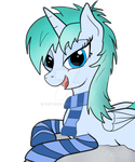 Icy Snow by DrifterMc