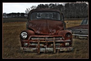 Better To Rust by boron