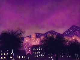 San Fran colours by ichabod1799