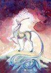 Penicorn by AlectorFencer