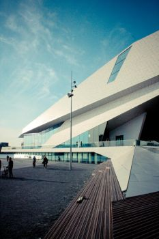 The Eye | Film Institute 05 by vicexversa