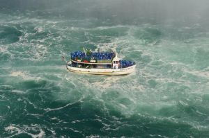 Maid Of The Mist by Liarbriarpantsonfiar