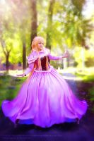 Cosplay Pandora Hearts by KaiJiGoku
