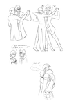 a little waltz by classydove