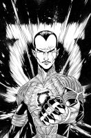 Sinestro - Green Lantern Movie by BrunoBull