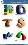 Dre-S Software Icons 19 by piscdong