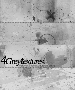 4-Grey-Textures-spots. by Yeonseb