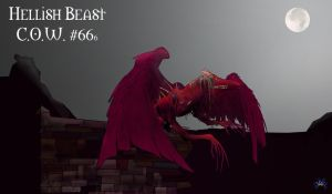 Hellish Beast by Cique