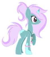 Pony Auction 13# [CLOSED] by Bunnylovesadoptables