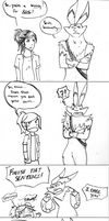 So You're a Bunny?-Diet by ZombieOwl