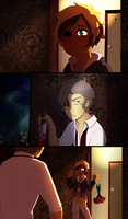 Seven Devils MAP fav screens by CrispyCh0colate