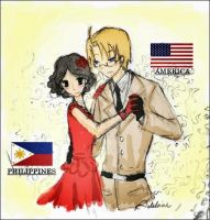 APH: America-Philippines by chevalier16