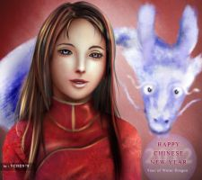 Chinese New Year by vchen79