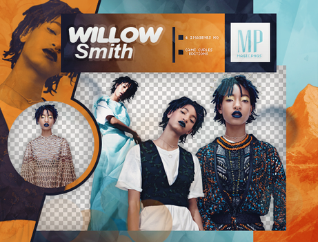 PACK PNG 851| WILLOW SMITH by MAGIC-PNGS