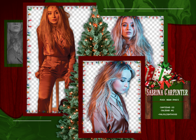 Pack Png: Sabrina Carpenter #429 by MockingjayResources