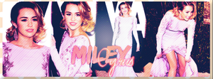 Miley Cyrus Basit KP by SudeY123