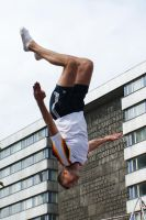athleticism 4 by bienchen-stock
