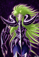 Specter Aries No Shion by Niiii-Link