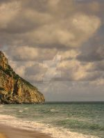 HDR Sesimbra by AsheriaWorkshop