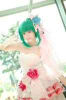 STGCC'13 - Ranka Lee by macross-n