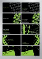 Business Card by graphinate