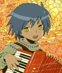 When He Sings -Accordion 2- by artistscompany