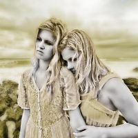 Sorrow Sisters by BeauNestor