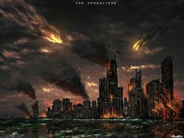 The Apokalypse by r3akc3