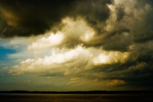 Skyscape 2 by robertllynch