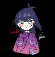 noodle by Pechika-f