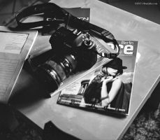 Canon Berlin by OliverJules