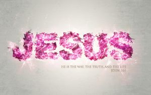 Jesus - Wallpaper by mostpato