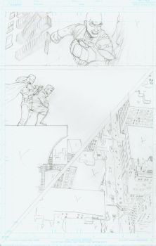 No Man's Land page 8 pencil by JAM32