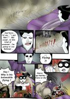 Harley : Where is love - page 2 English Version by Lunna-World