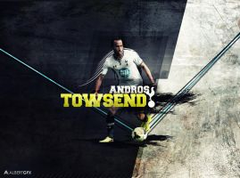 Andros-towsend by AlbertGFX